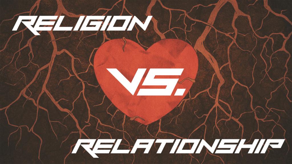 Religion vs.